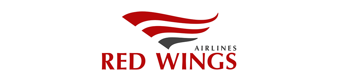 red wings